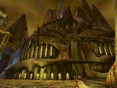 Uru: D'ni Adventure Games, Witch Art, Environmental Art, Best Games, Houses, Fantasy, 3d, World, Brown
