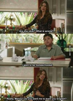LOL! Too funny!