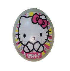 Plafon Hello Kitty $8.900