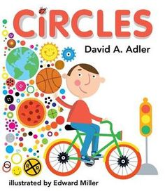 Circles - New in our Children's Library