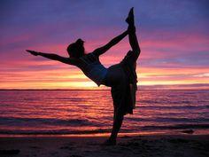 try bikram yoga