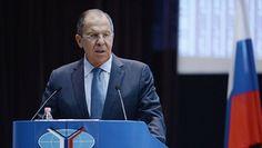 Το Κουτσαβάκι: O Λαβρόφ δήλωσε ότι οι ΗΠΑ αποφεύγουν τις διαβουλε...
