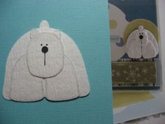 Which polar bear craft should I do?  Choice 1