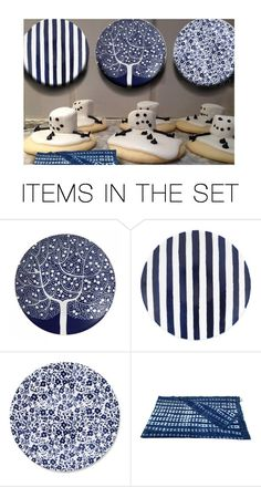 """While They Baked, Em Iced the Marshmallow Heads…Out of the Oven & Still Warm, the Cookie Icing Went on, Running a Little to Create the Melty Look…the Heads Were Secured With a Bit More Icing & When  Cooled, the Arms & Buttons Were Applied…""Daddy!"""" by maggie-johnston ❤ liked on Polyvore featuring art"