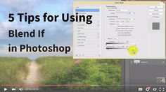 In this video Blake Rudis, from EverydayHDR, shows five really useful tips for using the Blend If feature, which is available in Photoshop when working with layers. The five methods for using Blend If: Adding sharpness to your image Removing noise Adding saturation Vignetting Adding a texture to your photo Get the downloads he mentions …