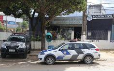 Motorista do prefeito de Alfredo Chaves é detido dirigindo com sinais de embriaguez +http://brml.co/1DvQXgi