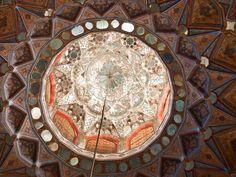 Risultati immagini per mirror ceiling