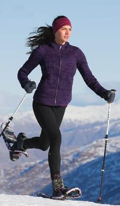 snowshoe | Athleta