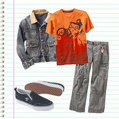 Easter outfit idea for teen boy, created by wallenlong on Polyvore ...