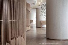 朴素餐厅-于丹鸿的设计师家园-朴素