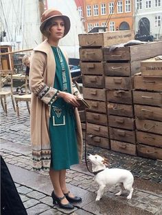 Addicted to Eddie: Filming in Nyhavn today and photos of the yesterday's shoot in the Daily Mirror