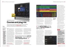 Yay!! Got a 9/10 review of mine and my buddies' VIProducer plugs by MusicTech in the February 2017 issue. We have decided to give you a 50% discount during February to celebrate, head over to http://viproducer.com/shop/stonebridge-plugin-package/ and add code: musictechchoice2017