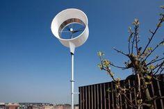 Energy Neutral Home Showcases Charred Facade