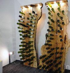 stamdelen wijn houder