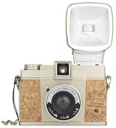 L'édition Champagne de Lomographe. #cool #camera #products #lomography #rocklandtoyota #rockland #newyork #blauvelt