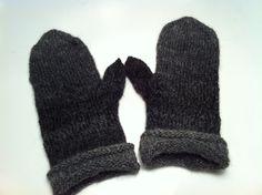 . Gloves, Winter, Handmade, Winter Time, Hand Made, Winter Fashion, Handarbeit