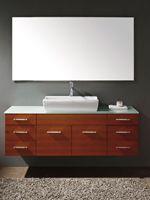 Best Photo Gallery Websites  Waterfall Single Bath Vanity Glass Top Glass Bath Vanities Pinterest Bath vanities and Tops
