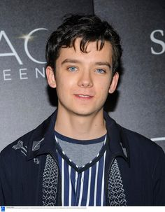 Asa Butterfield, Halloween Outfits, Actors, Celebrities, Bb, Celebs, Celebrity, Actor, Famous People