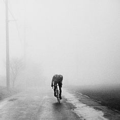 Pedal It Out — Not only does winter riding develop mental...