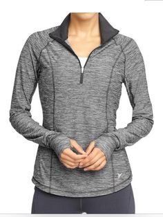 Old Navy active wear. This top is THE best and cheap too! Love it ca615fe2f