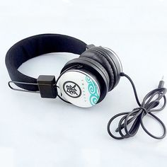 Original Gaming Headset Stereo Sound Wired Headphones Noise Reduction with Microphone for PC audifonos Earbuds