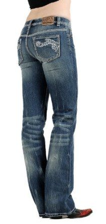 Cowgirl Up jeans