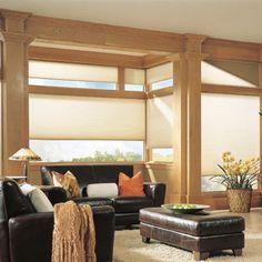 "#M Honeycomb 1/2"" Double Cell Light Filtering - #energyefficient #window #treatment - $64.26"