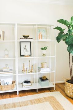 4 Ways to Make Your Home Look Expensive | StyleCaster