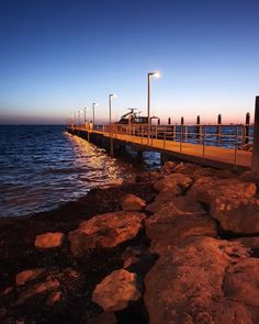 Dusk, Caravan, Offroad, Exploring, Travel Photography, Australia, Lifestyle, Beach, Water