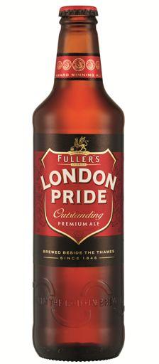 London Pride gets bottle redesign