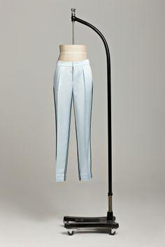 la chambre miniature SS 2013 Sweatpants, Suits, 2013, Collection, Fashion, Miniature Rooms, Moda, Suit, Fasion