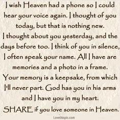 angel, life quotes, memori, god, heart, famili, thought, friend, heavens