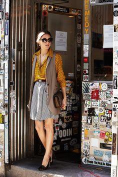 A veces más, a veces menos | Galería de fotos 7 de 15 | Vogue