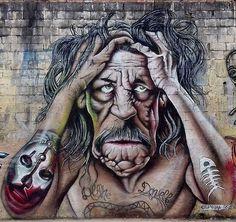 """1,442 curtidas, 4 comentários - Arte Sem Fronteiras (@artesemfronteiras) no Instagram: """"Artwork (mural) by Jeferson Spinha Location : São Paulo / Brasil Instagram : @spinha_bsc Facebook :…"""""""