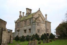 Bassingthorpe manor Lincolnshire England