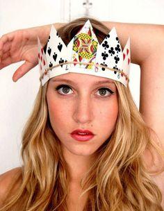 25+ Queen of Hearts Costume Ideas and DIY Tutorials - Hative