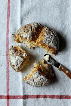 LA COCINA DE BABEL: Boxty bread {volar, correr, saltar..}