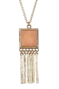 Carrie Necklace by Bansri on @HauteLook