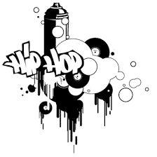 Resultado de imagen de letras hip hop