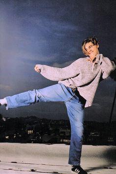 Imagem de dicaprio, mylove , and Leonardo I Love Him, Leonardo Dicaprio 90s, Jack Dawson, Leonado Dicaprio, Johnny Depp, Man Crush, Poster, Titanic, Karate Kid