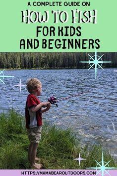 Fishing Books, Fishing 101, Fishing Guide, Fishing Humor, Going Fishing, Fishing Gifts, Trout Fishing, Fishing For Kids, Kayak Fishing