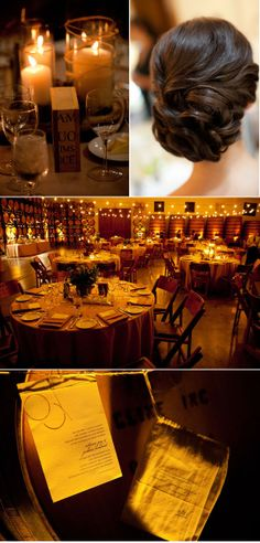 If only we had UK winery's #weddinginspiration  Sonoma Wedding at Cline Cellars | Style Me Pretty