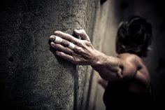 rock climbing photography