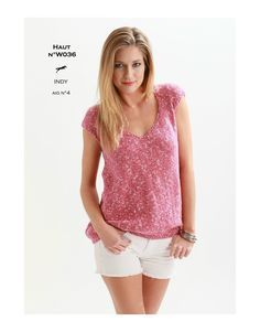 Over free tops knitting patterns. So many free knitting patterns for knit tops, crop tops, tees, tanks, halter tops and more! Easy Scarf Knitting Patterns, Love Knitting, Crochet Baby Hat Patterns, Summer Knitting, Sweater Patterns, Hat Crochet, Knit Patterns, Stitch Patterns, Couture Tops