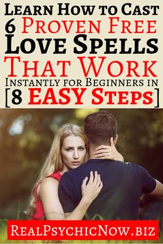Looking for free love spells chants that work and you can cast by yourself? Here are the top 11 Powerful Free Love Spells Chants by Leer Michaels. Free Love Spells, Black Magic Love Spells, Easy Spells, Powerful Love Spells, Free Magic Spells, Love Spell Chant, Love Spell That Work, Love Chants, Blood Magick