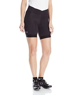 Pearl Izumi Ride Womens Elite Escape Shorts Black Medium     To view  further for this item 07bd9dd20