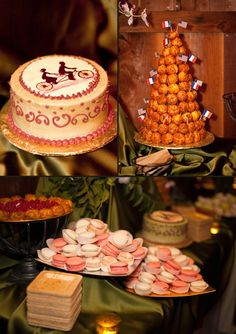 Favorite Desserts, from Patisserie Bechler in Pacific Grove, California Pacific Grove California, Monterey Ca, Carmel Valley, Central Coast, Exploring, Real Weddings, Sweet Treats, Wedding Inspiration, Events