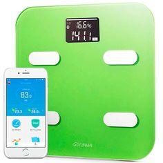 В нашем интернет магазине вы можете купить Смарт-весы YUNMAI Color Smart Scale (Green) по выгодной цене! Быстрая доставка • бонусы за покупку. Звоните бесплатно ☎ 0 800 20 70 20
