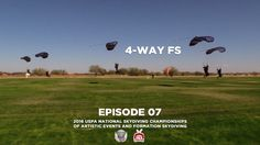 2016 USPA National Skydiving Championships – Episode 07 #paragear #uspa #skydivetv #skydivearizona #skydiving #uspanationals #goldenknights #armyGK