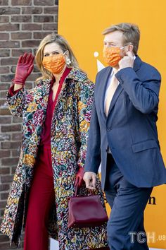 The King and Queen of the Netherlands Open King's Games 2021 — Royal Portraits Gallery Kings Game, Estilo Real, Casa Real, Queen Maxima, Royal Fashion, Rey, My Style, Royal Style, Holland